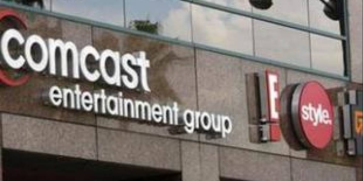 Comcast cambiará de nombre para mejorar reputación