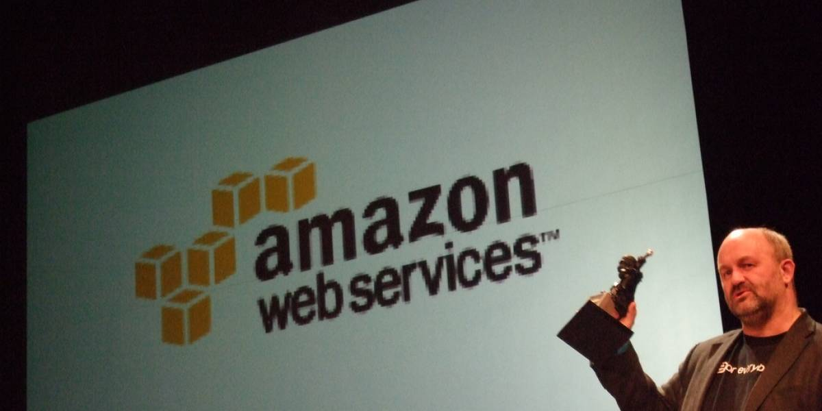 Amazon ofrece MySQL en la nube
