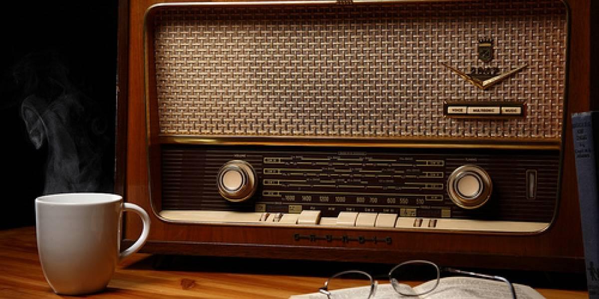 Se salvó la Radio por Internet