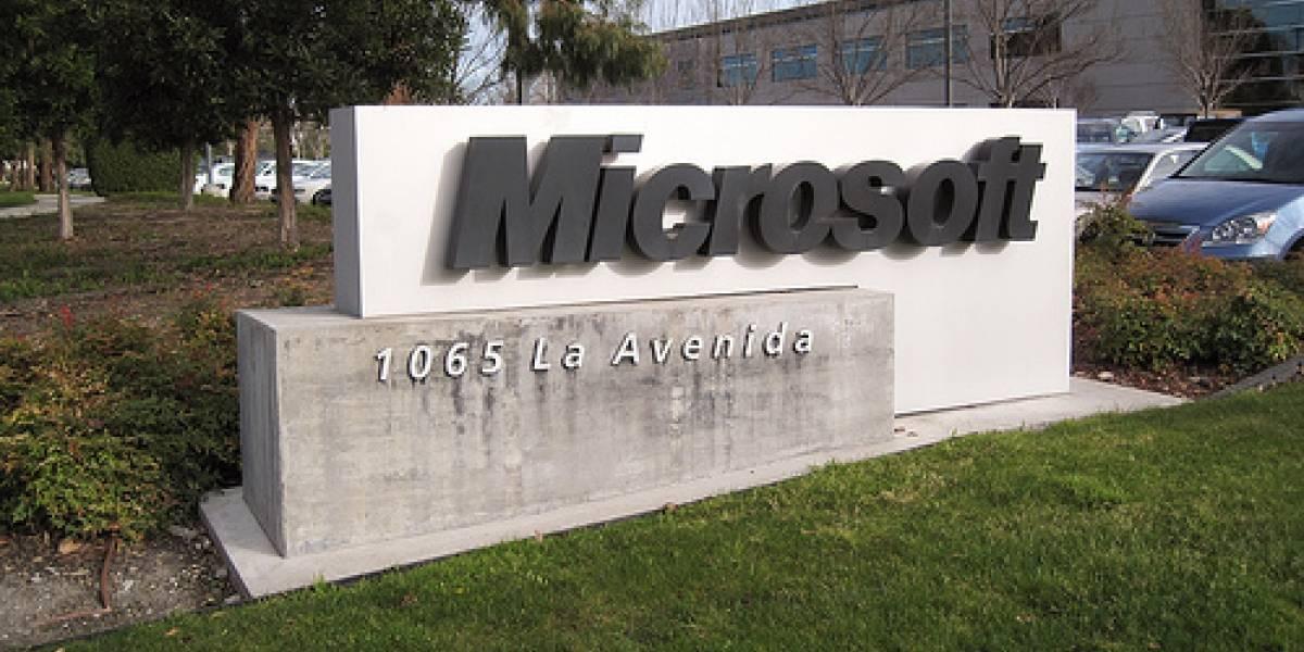 Microsoft licencia formato para memorias flash exFAT