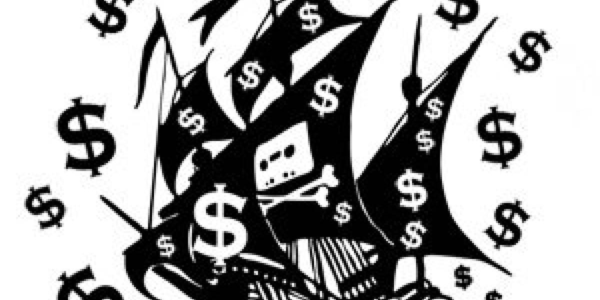 El nuevo Pirate Bay buscará cotizar en el NASDAQ