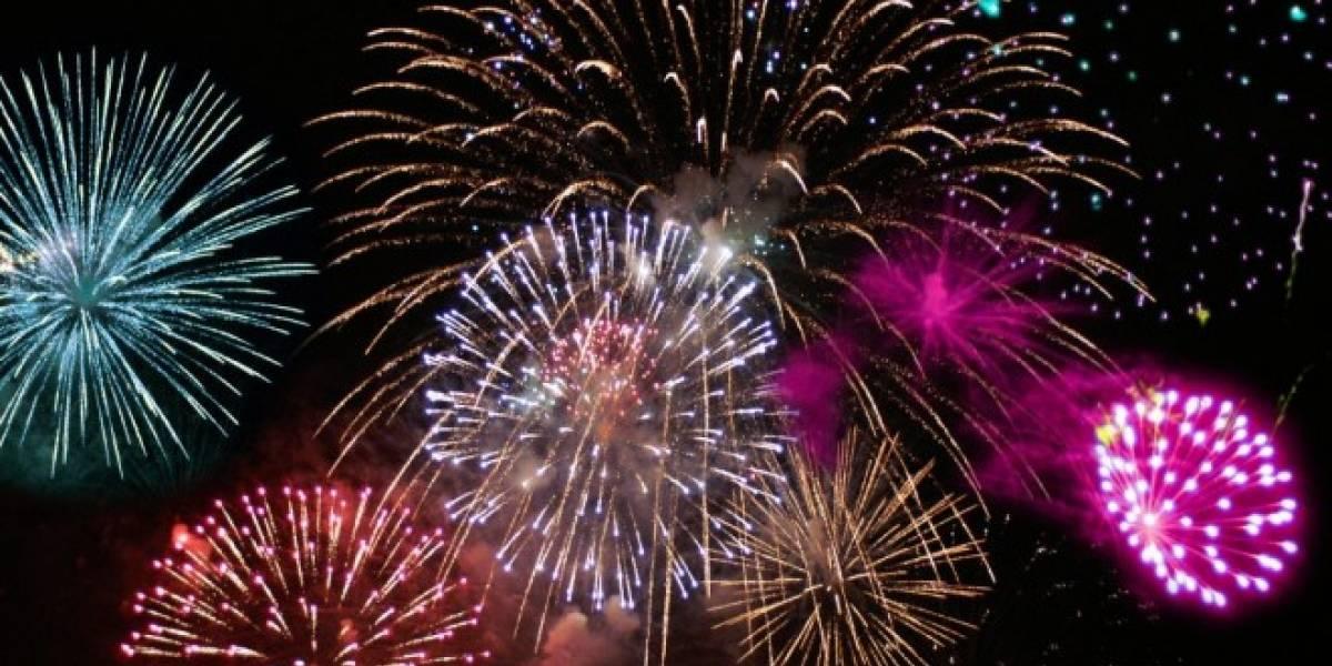 ¡Muchas gracias por un 2013 increíble, y feliz año nuevo!
