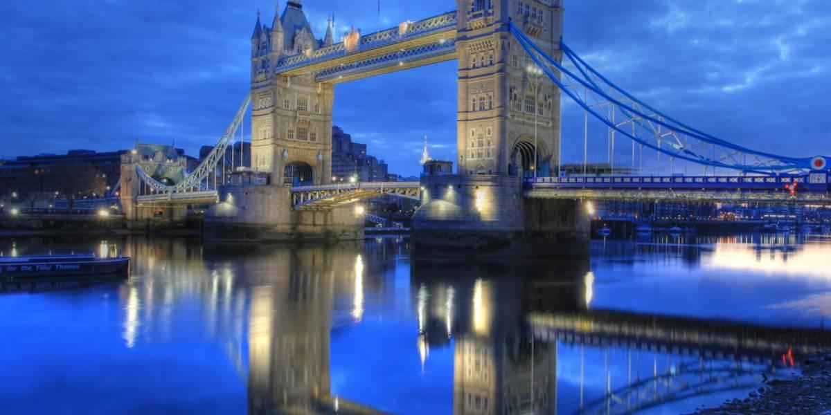 El alcalde de Londres libera bases de datos municipales para uso público