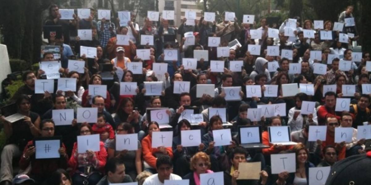 México: #internetnecesario para todos