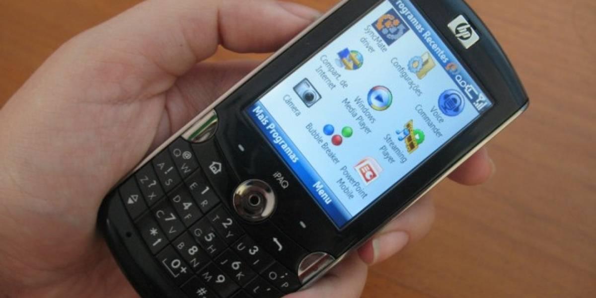 HP lanzaría su nuevo smartphone esta semana