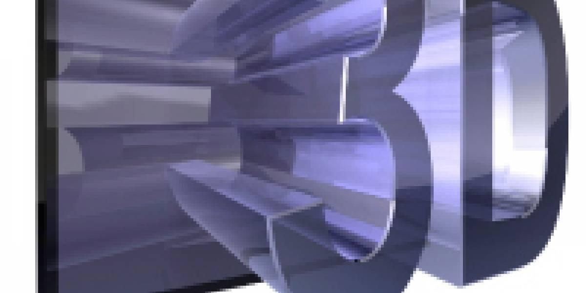 Anuncian especificaciones de HDMI 1.4 3D