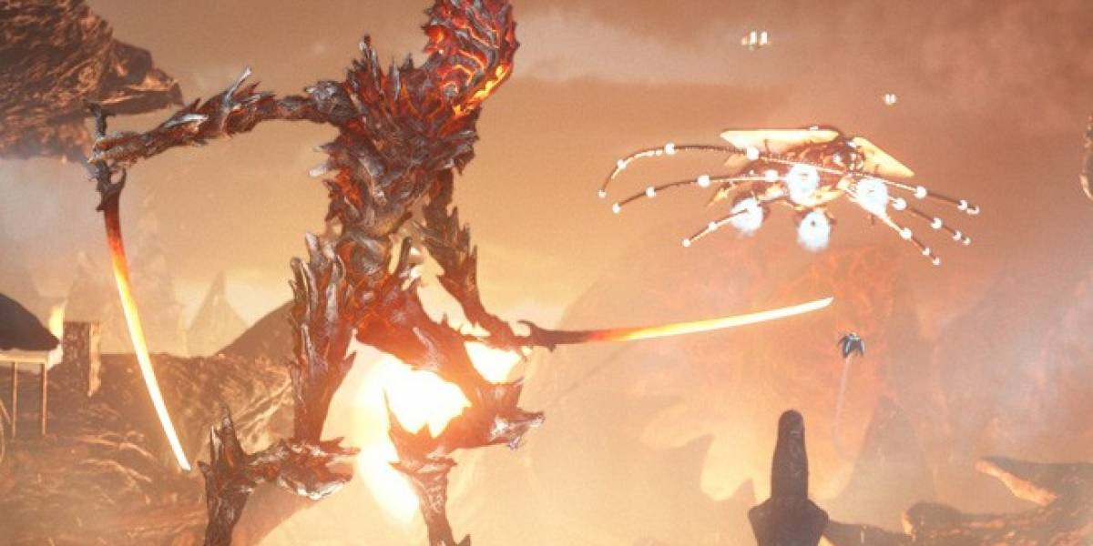 ¿Unreal Engine 4? Ustedes no han visto el nuevo tráiler de 3DMark Fire Strike en alta definición