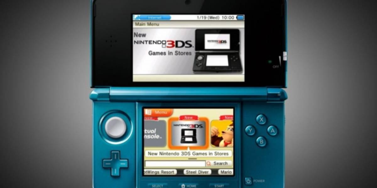 Nintendo confirma que habrán cuentas de usuario unificadas entre Wii U y 3DS