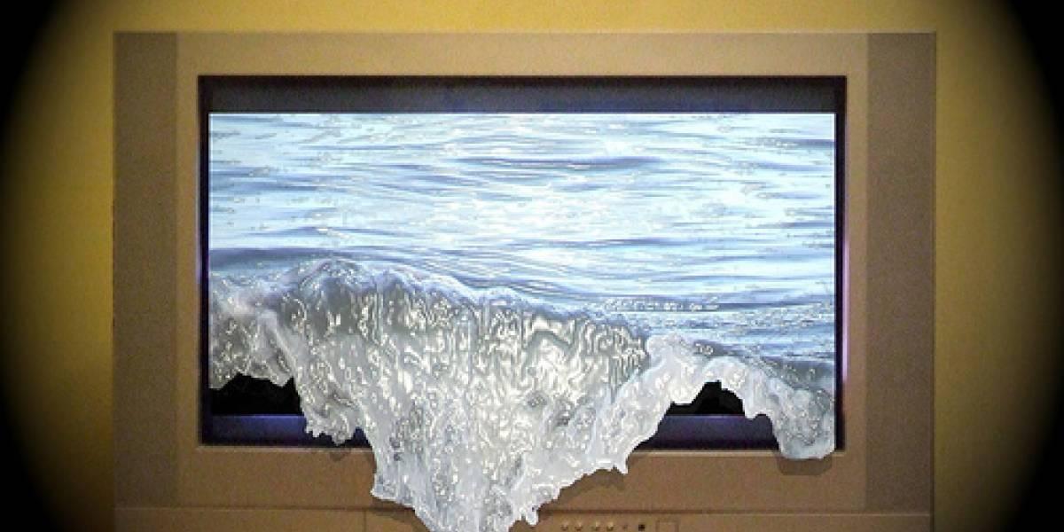 UNAM trabaja en un nuevo sistema de televisión 3D