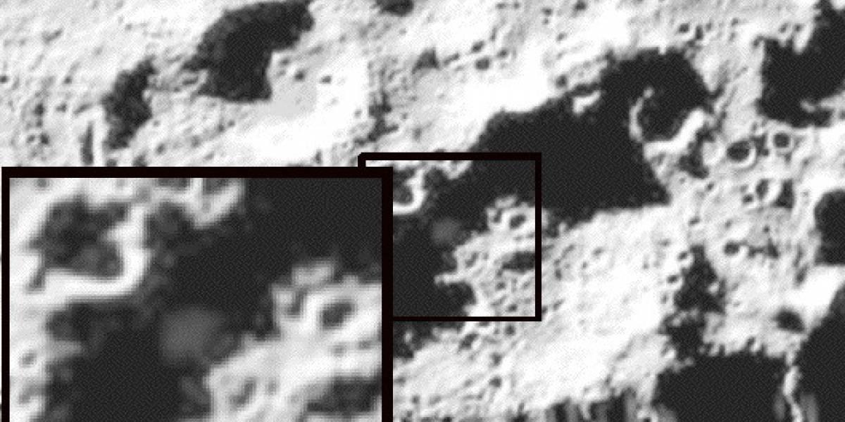 NASA: Sí hay agua en la luna