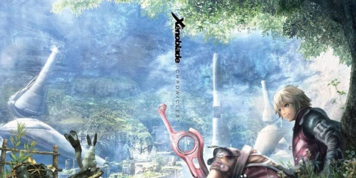Los creadores de Xenoblade hablan de la industria japonesa y de la próxima generación