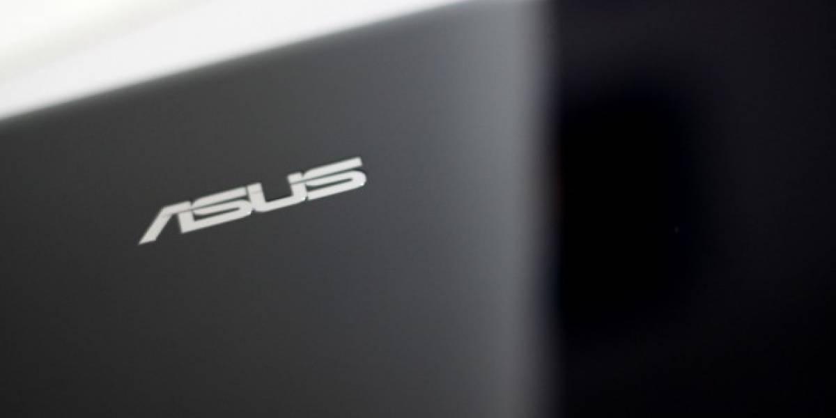Asus estaría en conversaciones para elaborar teléfonos con Windows Phone 8