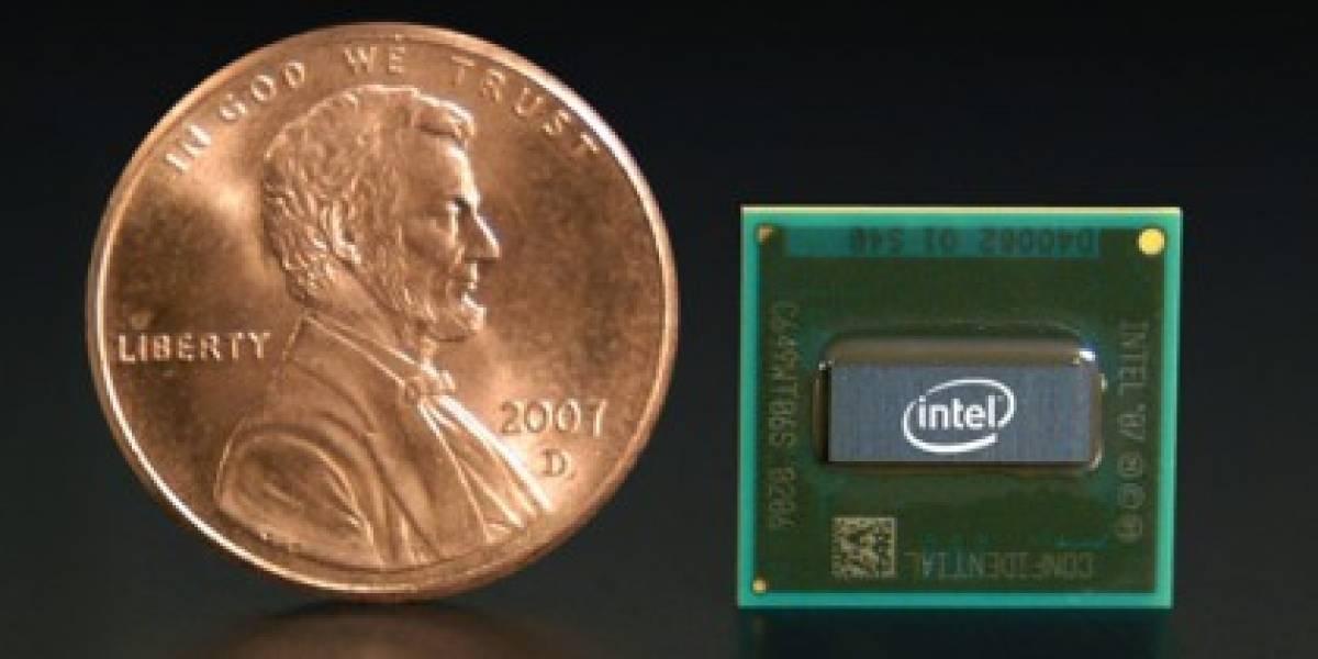 Intel sigue dominando el mercado de gráficas en PC