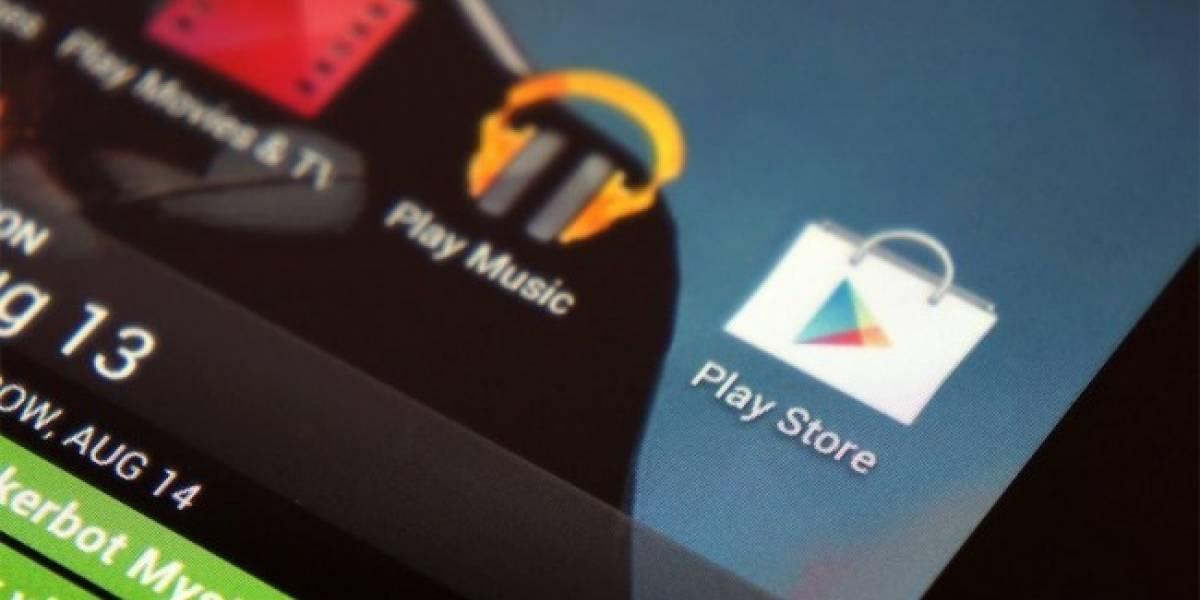 Google introducirá nuevas categorías de juegos a Google Play