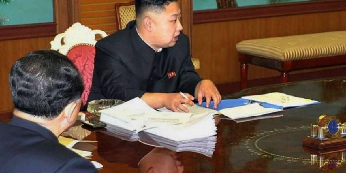 Corea del Norte finalmente permitirá a extranjeros usar 3G en sus teléfonos