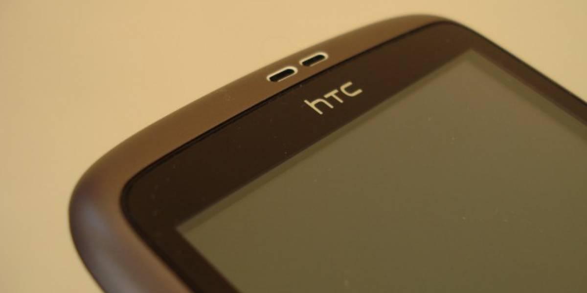 HTC comienza a usar chips de proveedores alternativos
