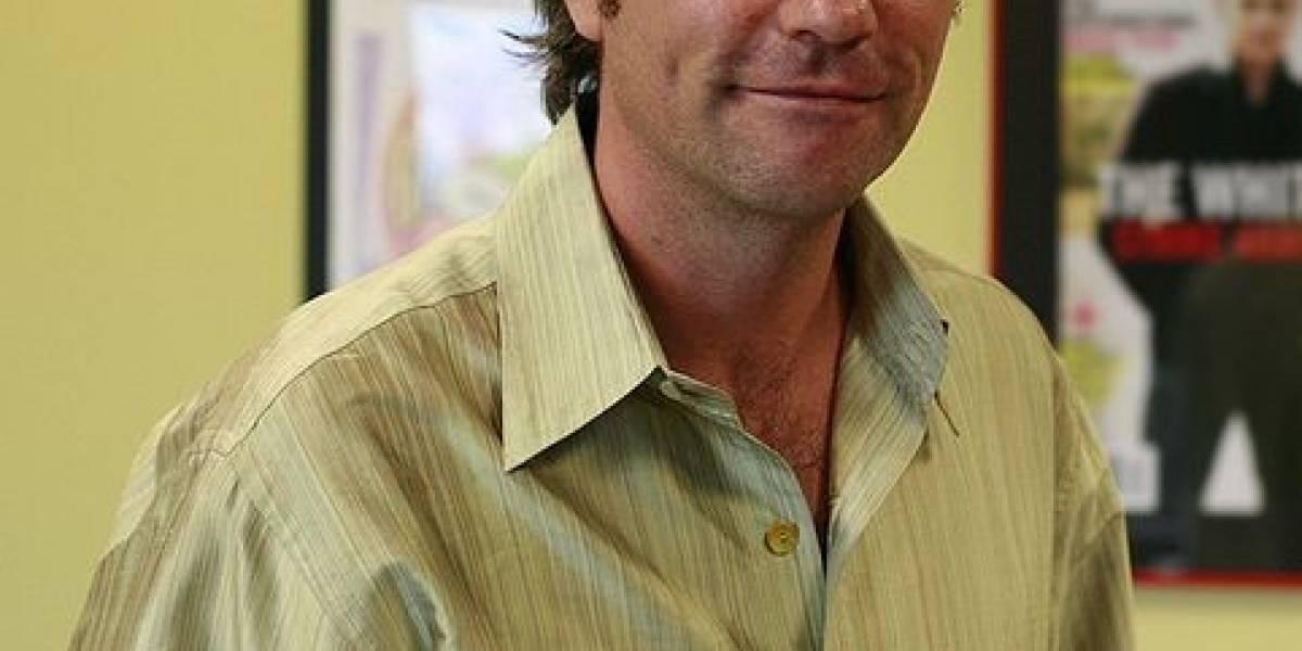 Futurología: Ex-CEO de MySpace prepara red social de juegos