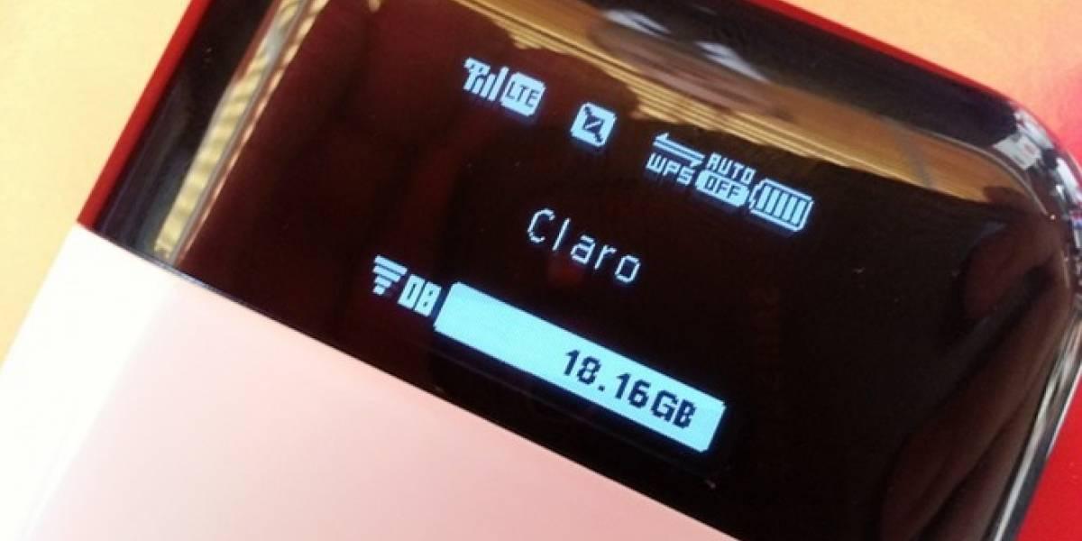 Tener 4G en Chile podría no ser muy barato