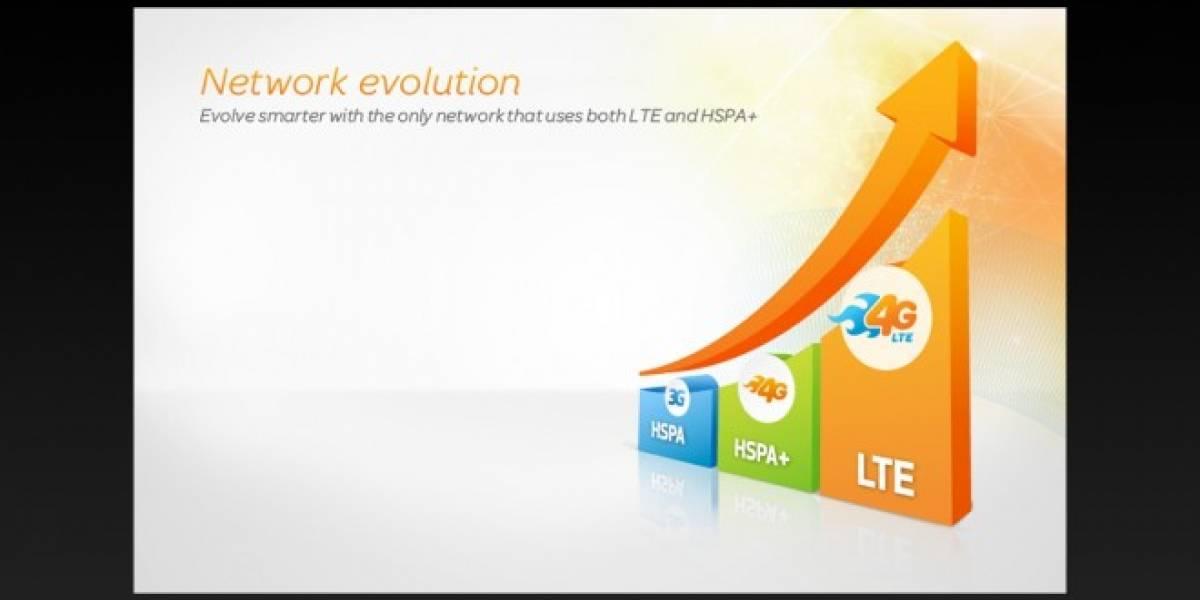 La recesión europea, el motivo de la gran ventaja de Estados Unidos en LTE