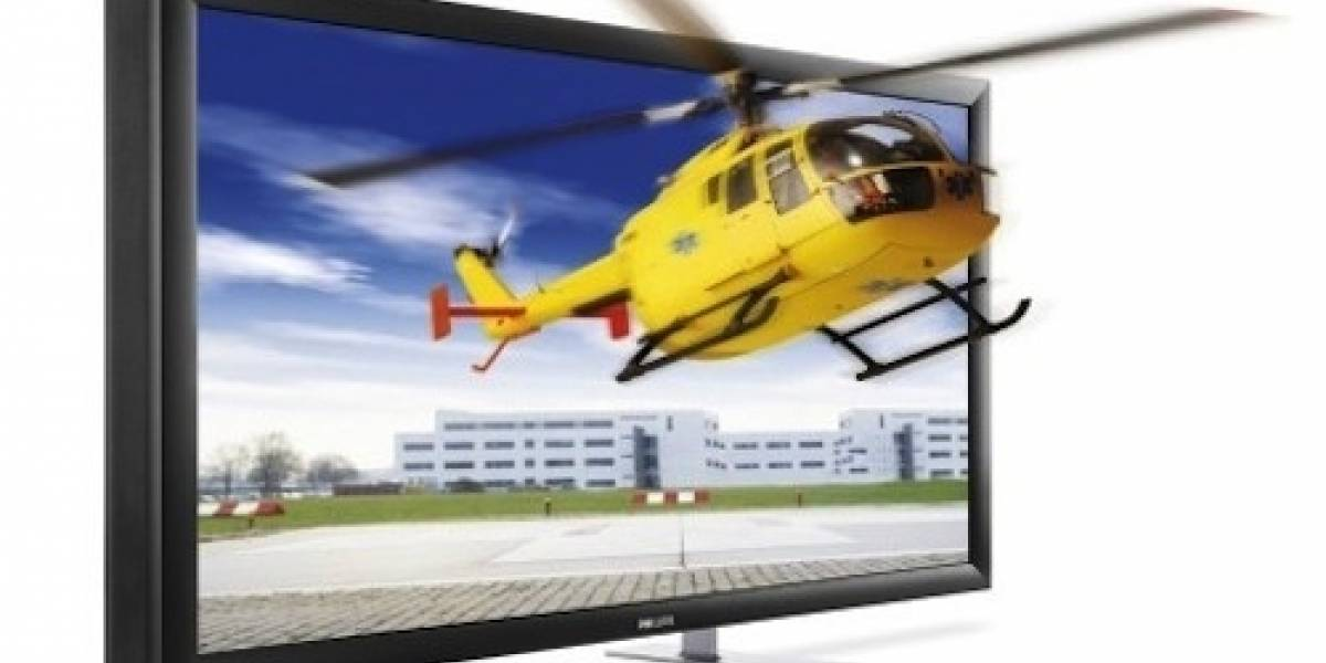DirecTV lanzará el primer canal en 3D en el 2010