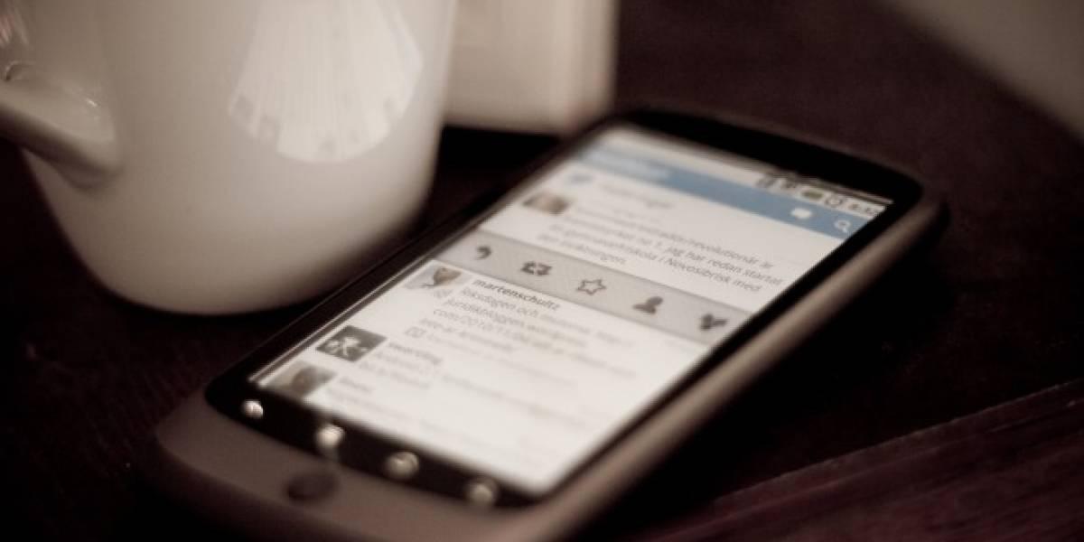 Twitter actualiza su aplicación para iOS y Android agregando verificación en dos pasos