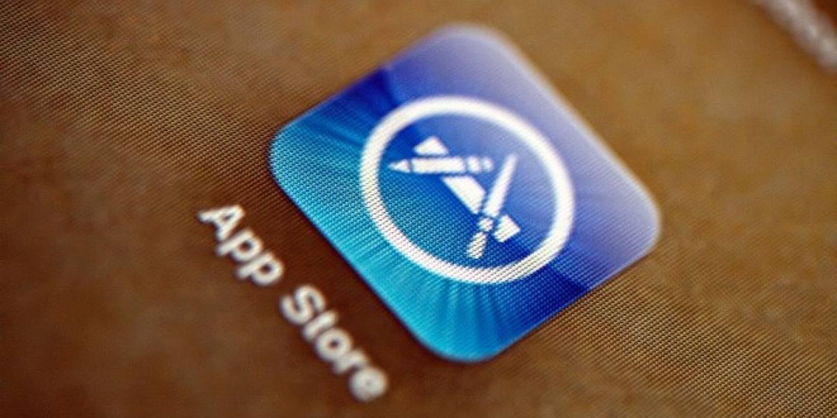 Actualización del App Store mejora profundamente su motor de búsquedas de aplicaciones