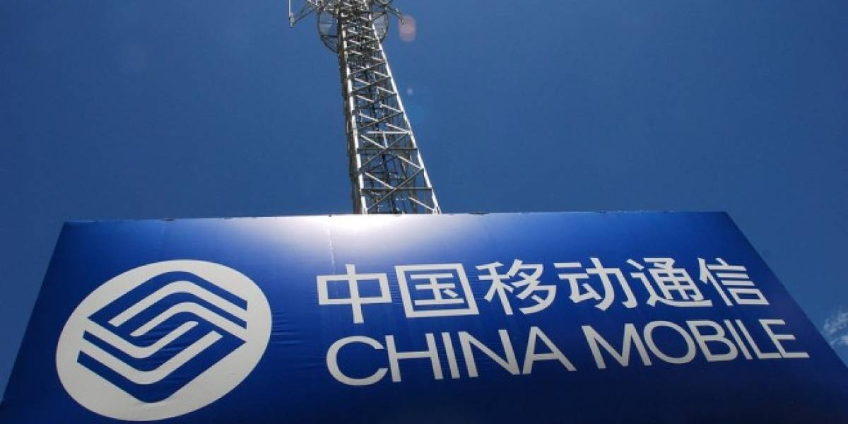 China Mobile planea lanzar en agosto la primera red LTE de China