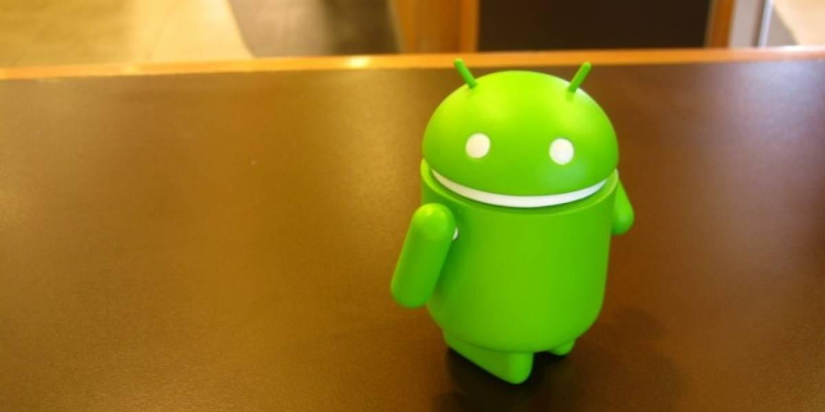 Jelly Bean llega al 13.6% pero Gingerbread aún es el 45% de los dispositivos con Android