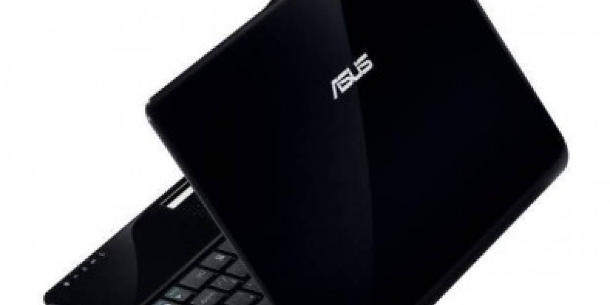 ASUS Eee PC Seashell vendrá con Atom Pinetrail