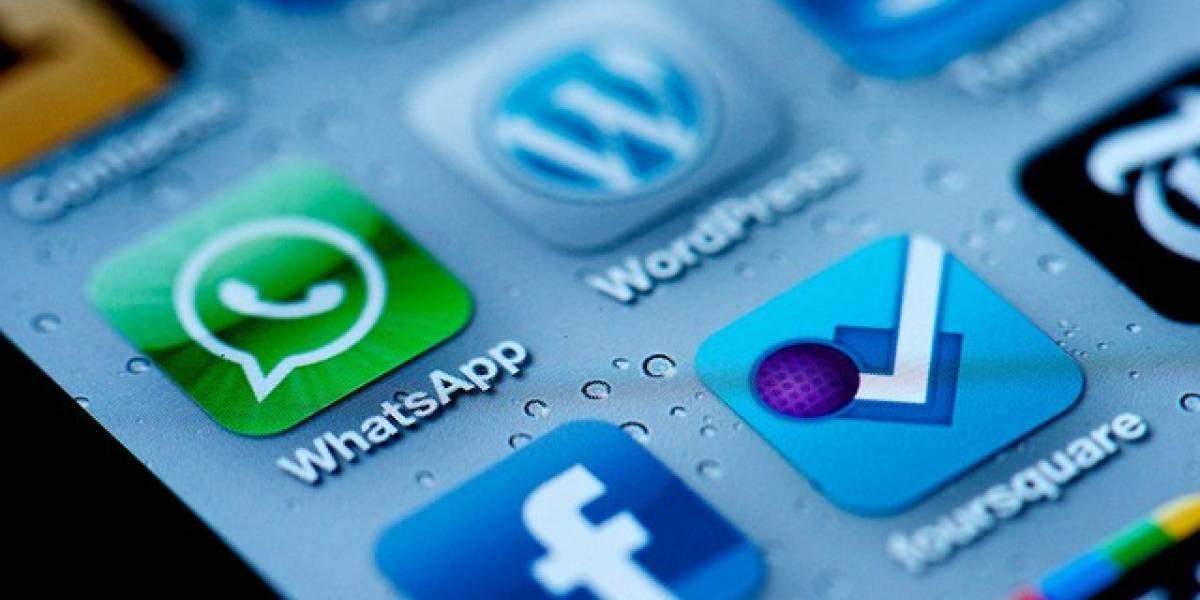 En Argentina, 6 de cada 10 personas se conectan a internet a través de su celular