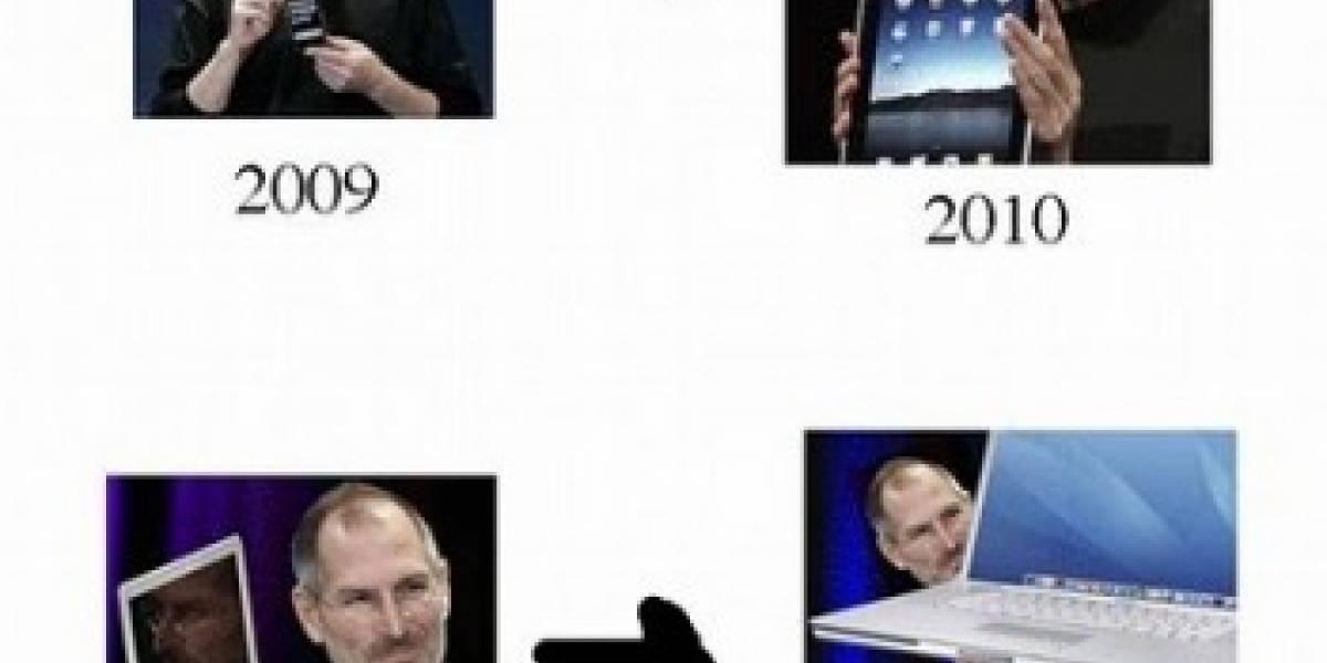 Apple podría marginar hasta 50% con las ventas de su iPad