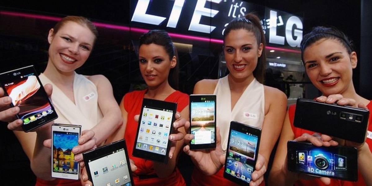 Argentina: Definieron las frecuencias que se asignarán a redes LTE
