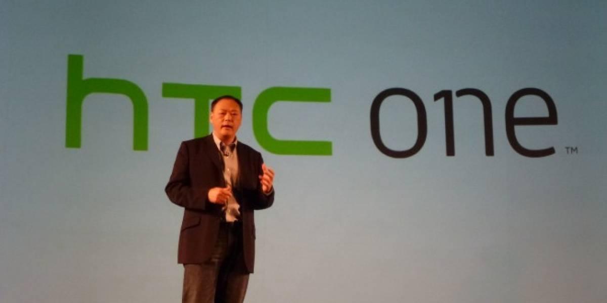 HTC dejará de lado su lema actual, y comenzará a hacer más ruido publicitario