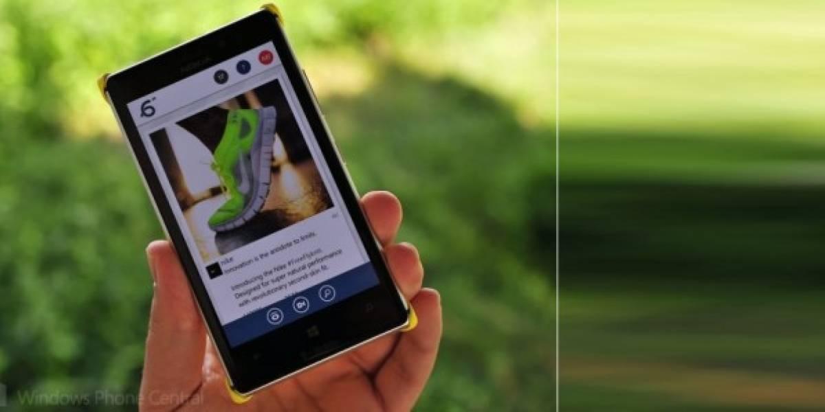Instagram apoya desarrollo de aplicación no oficial para Windows Phone