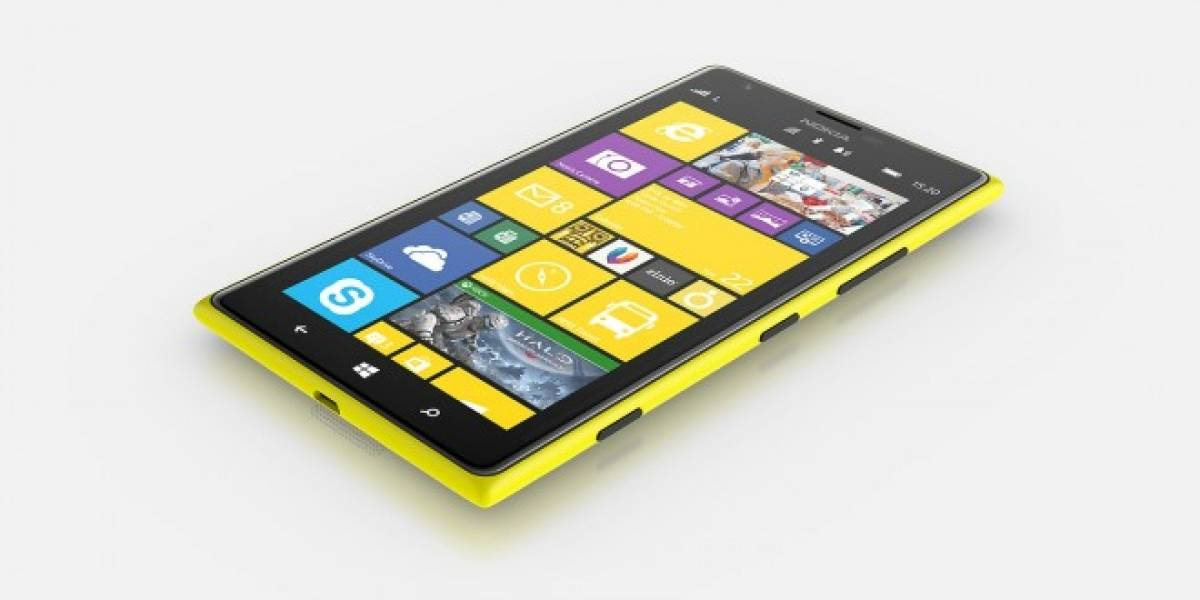 Se filtran imágenes y un video de Windows Phone 8.1 [Actualizado]