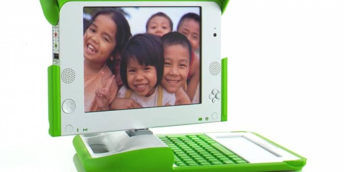 Argentina: 60 mil XO 1.5 de OLPC para alumnos de la provincia de La Rioja