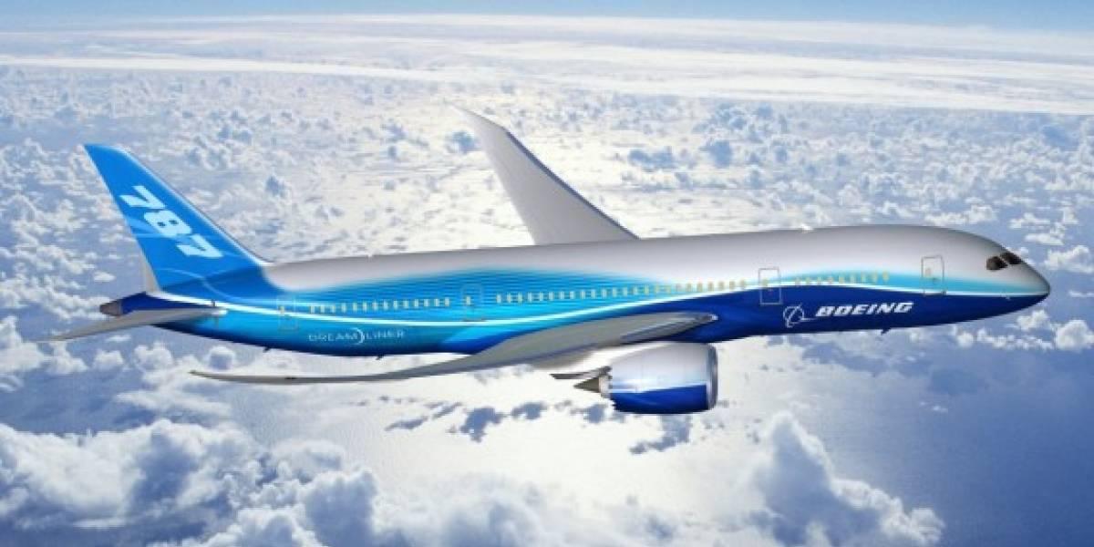 Boeing 787: Siguen los retrasos