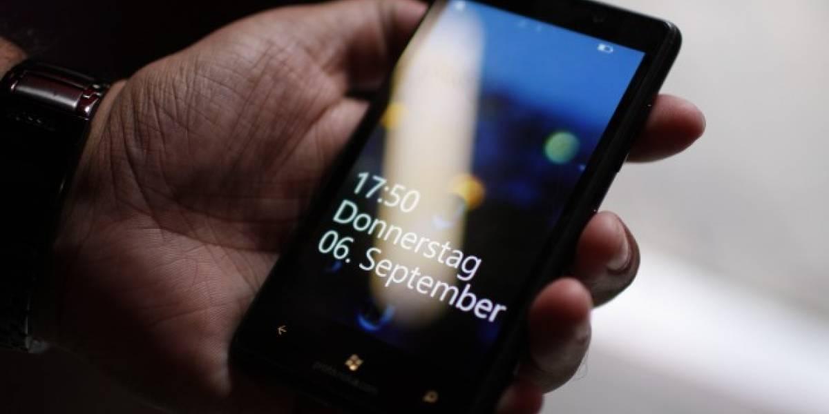Emulador de Windows Phone 8 revela que próximamente soportará pantallas con 1080p
