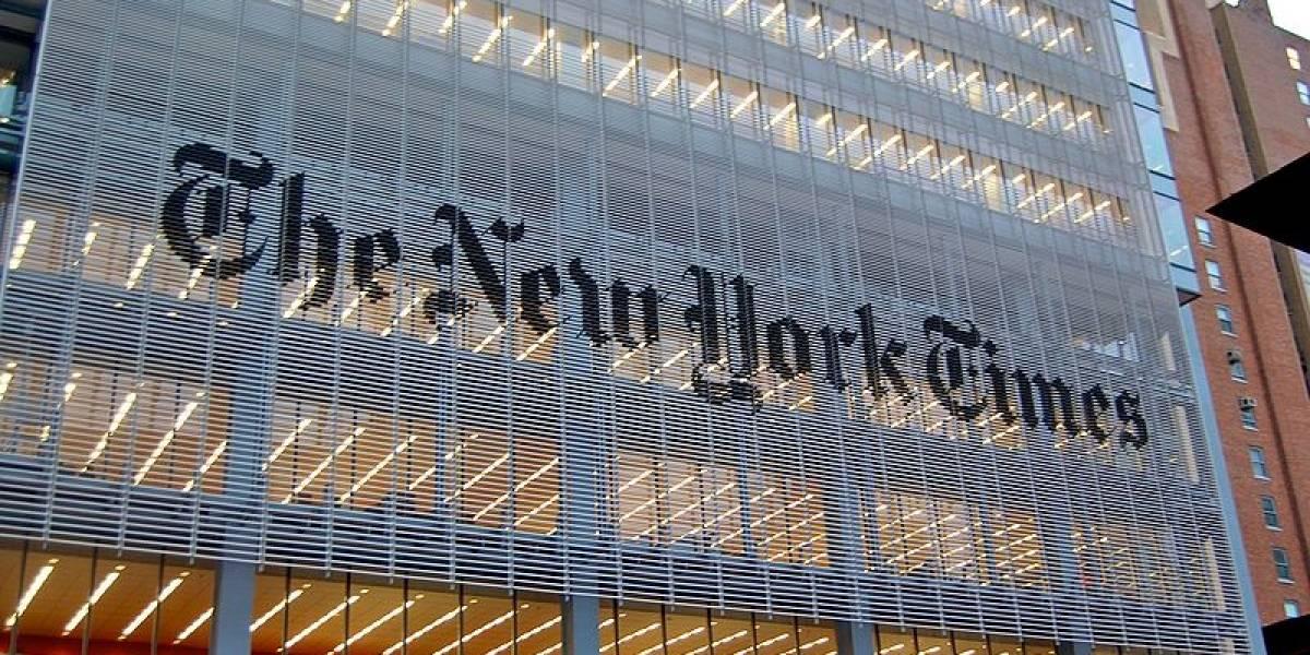 El New York Times producirá contenidos para e-books