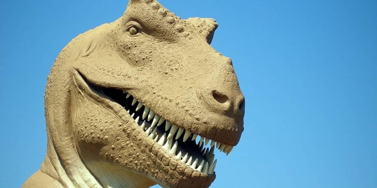 Subastan uno de los esqueletos de dinosaurio más completos del mundo