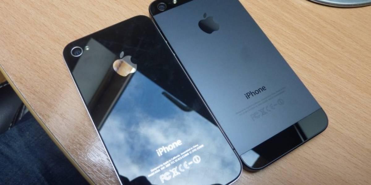 Apple iniciaría un programa de intercambio de iPhone en sus tiendas