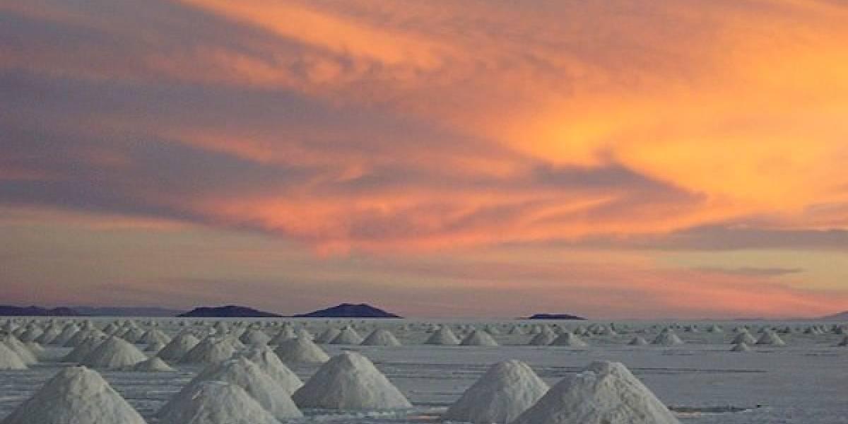 Litio: El mineral del futuro duplicó su valor en 2009