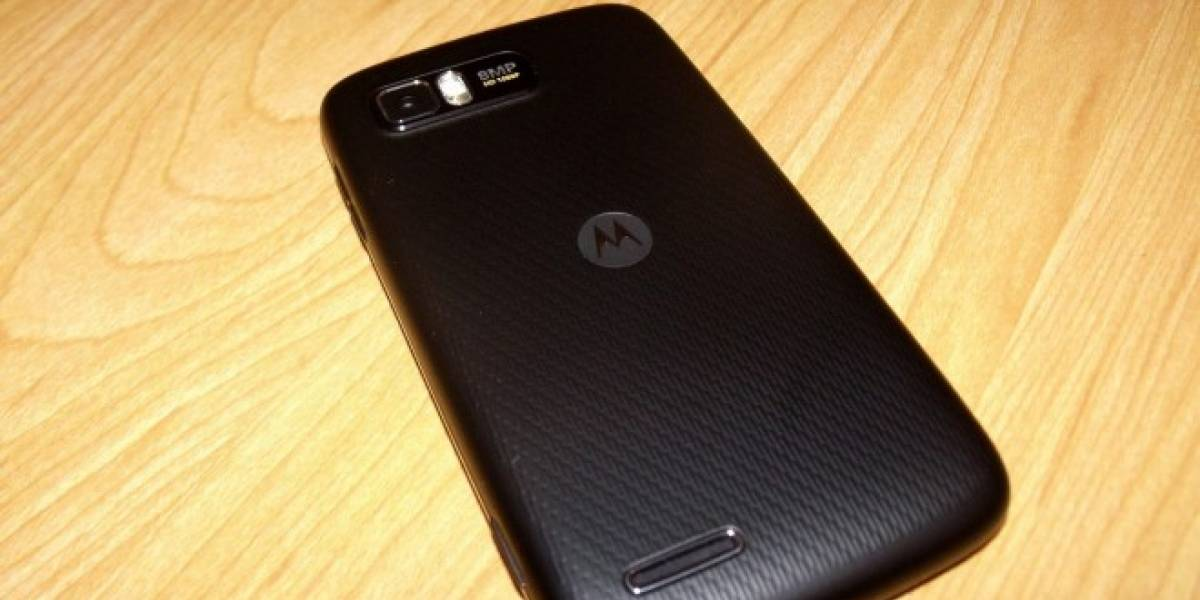 Google afirma que los productos de Motorola no los sorprenden según sus estándares