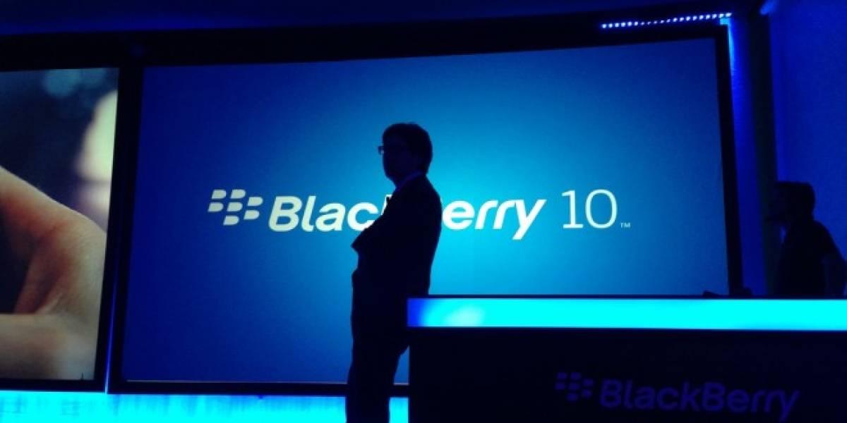 Netflix no tendrá una aplicación nativa para BlackBerry 10