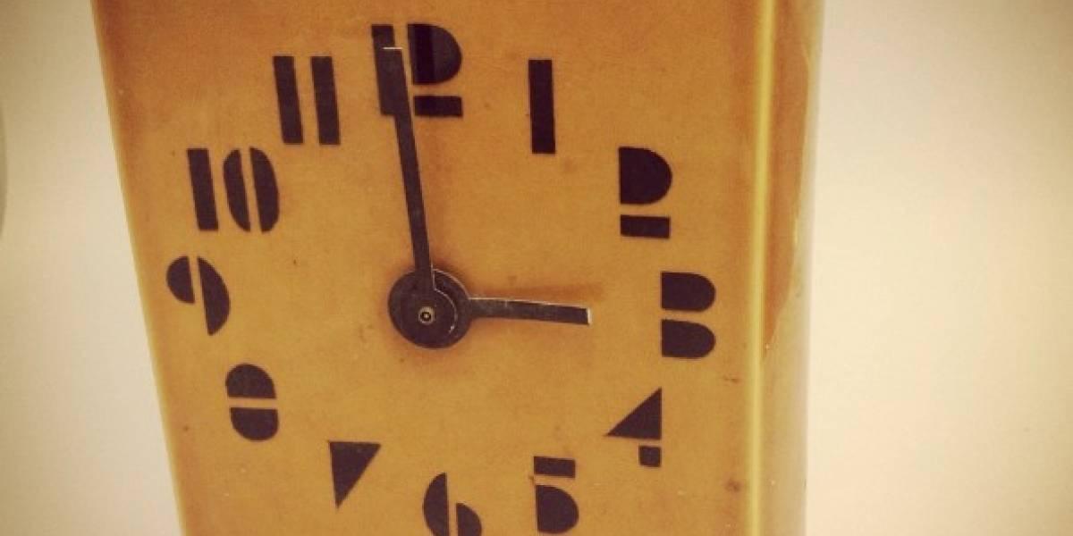 [W Tip] Prepara tus dispositivos pues creen que este sábado hay cambio de hora en Chile