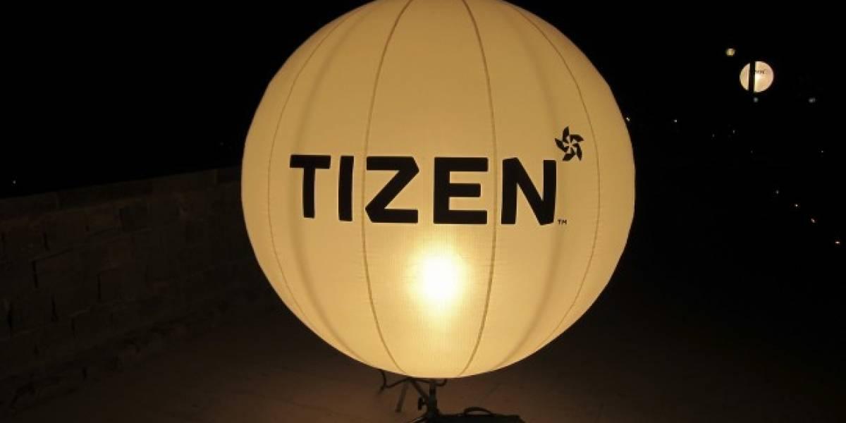 Se cancela la salida del primer smartphone con Tizen en Japón