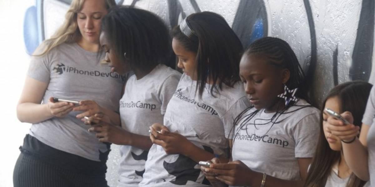 IDC asegura que participación de iOS en mercado de smartphones continúa reduciéndose