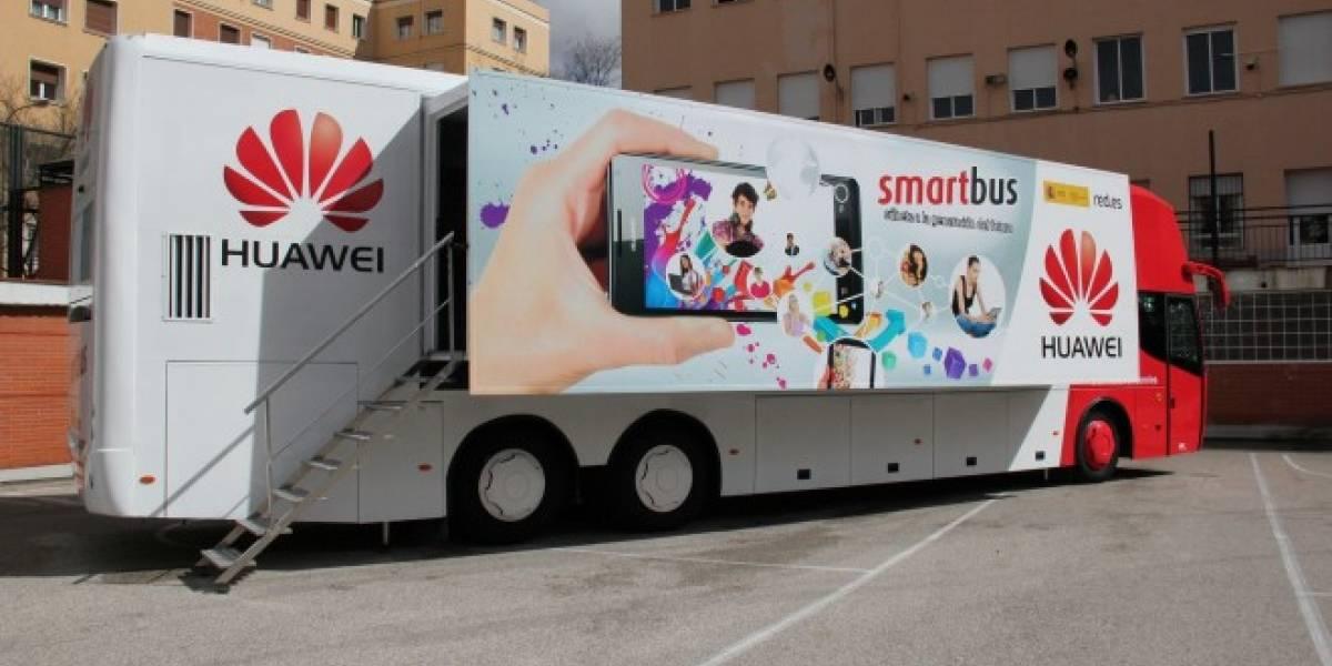 Huawei continúa con su plan de rotar cada seis meses a su CEO