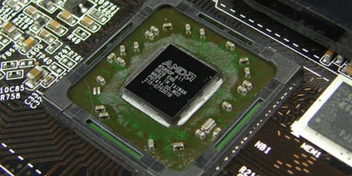 Primer Review del chipset AMD 880G