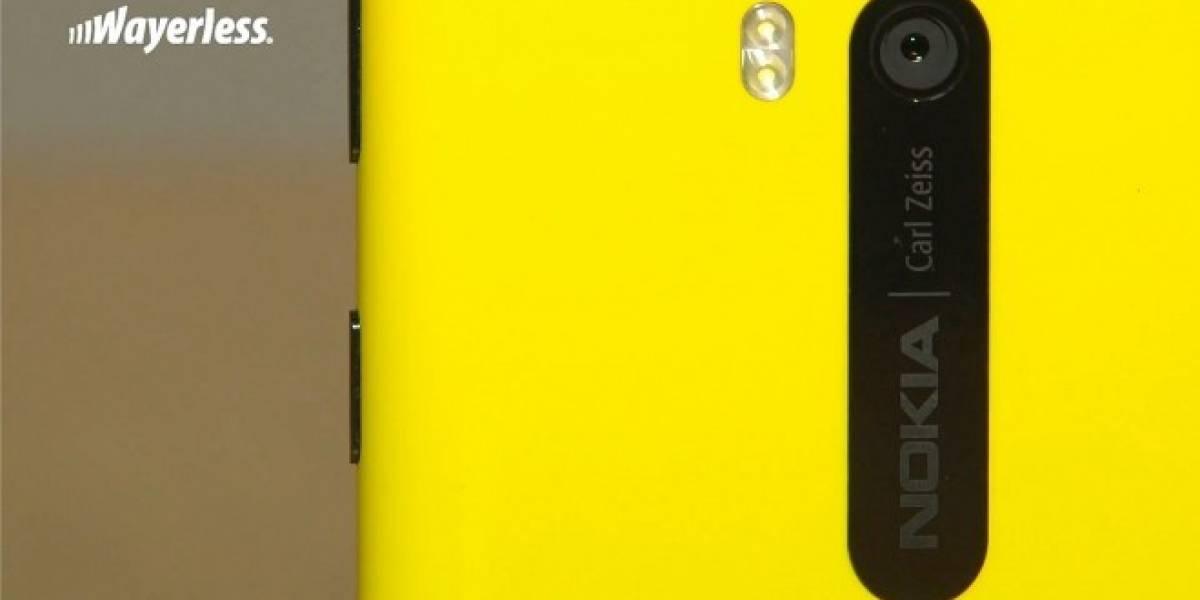 Socio de Nokia en Argentina invertirá US$1,5 millones en planta de testeo de Lumia 620 y 920